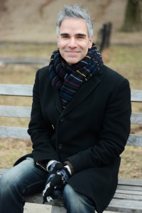 Rajan Khanna Author Photo